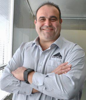 Robert Antoun