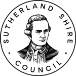 Sutherland Shire Council Logo - Civil Engineering Works - Antoun