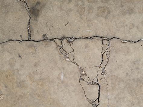 Main Types of Concrete Failure & The Rapid Set Solution